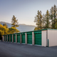 Cascade Heated Self Storage Photo