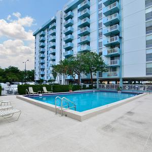 North Miami Apartments W A Pool Gym In Suite A C Forest Place
