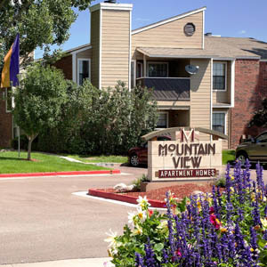 Lovely Southwest Colorado Springs, CO Apartments | Mountain View Apartment Homes