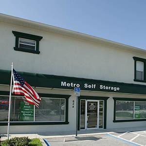 11. Metro Self Storage ...