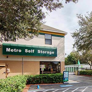 Good 16. Metro Self Storage ...