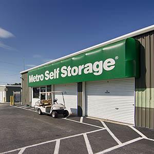 19. Metro Self Storage ...