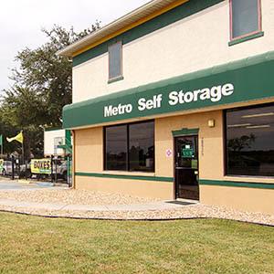 Exceptional 30. Metro Self Storage ...