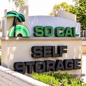 Delicieux SoCal Self Storage