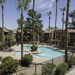 East Tempe, AZ Apartments For Rent   Willow Creek Apartments