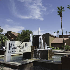 Dobson Ranch Mesa, AZ Apartments for Rent | Waterford Place Apartments