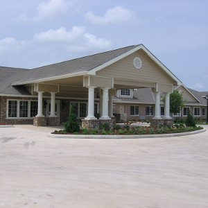 Katy, TX Senior Living | Cinco Ranch Alzheimer's Special Care Center