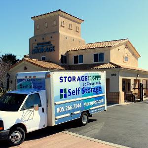 Storage Etc...
