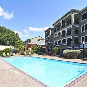 Canyon Springs San Antonio, TX Apartments near Stone Oak   Marquis ...
