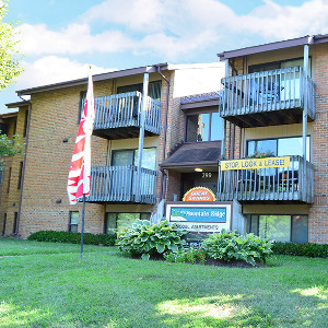 Apartments In Glen Burnie Near BWI Airport In Anne Arundel County