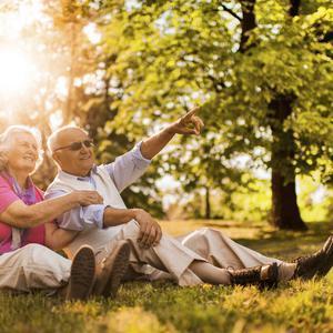 Senior Dating Redding CA