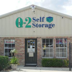 Self Storage Units Porter, TX