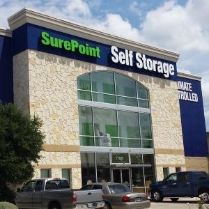 Delicieux SurePoint Self Storage