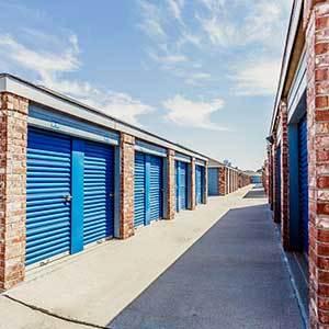 & Self Storage Units Rolling Hills Wichita KS | Security Self-Storage