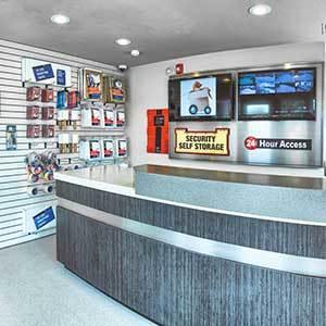& Self Storage Lakewood Colorado | Security Self-Storage