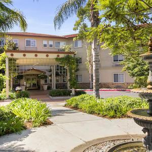 Senior Living in Oceanside CA Merrill Gardens at Oceanside