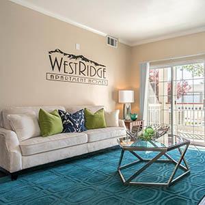 Apartments in Centretech Aurora, CO near Denver | Westridge Apartments