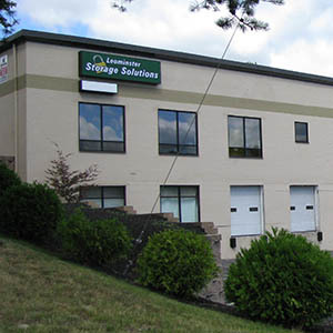 Perfect Self Storage Units Central Street Leominster, MA | Leominster Storage  Solutions