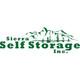 Sierra Self Storage Photo