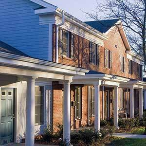 Miraculous Greensboro Nc Townhomes In Guilford County Willow Oaks Interior Design Ideas Tzicisoteloinfo